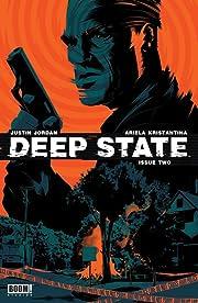 Deep State #2