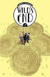 Wild's End #4