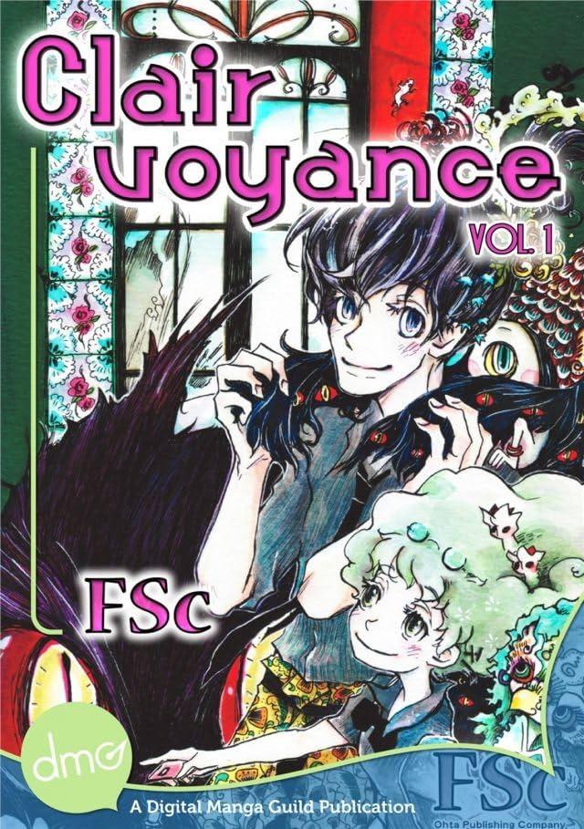 Clair Voyance Vol. 1