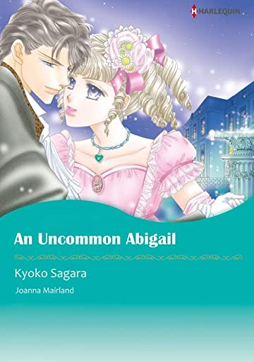 An Uncommon Abigail
