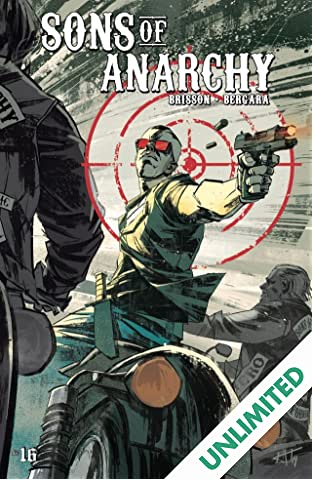 Sons of Anarchy #16