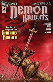 Demon Knights (2011-2013) #4