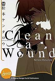 Clean a Wound