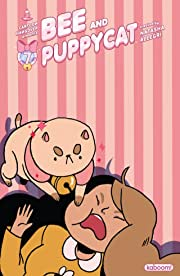 Bee and Puppycat #7