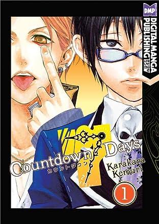 Countdown 7 Days Vol. 1