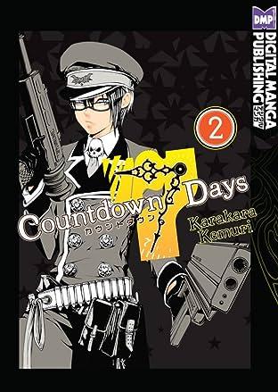 Countdown 7 Days Vol. 2