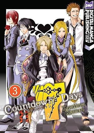 Countdown 7 Days Vol. 3