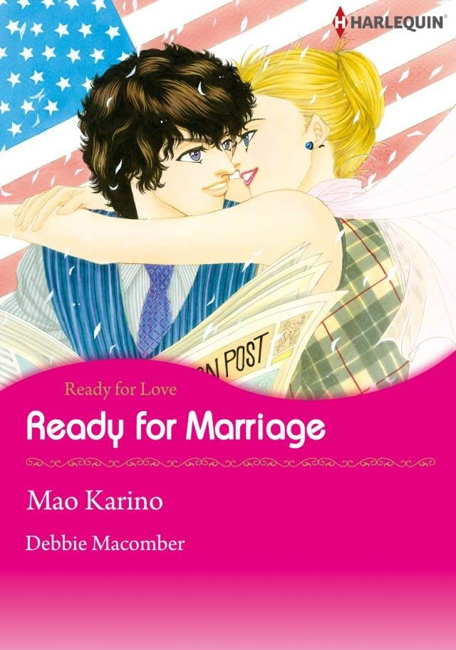 Ready for Marriage