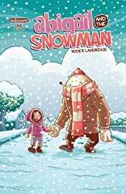 Abigail and the Snowman #1