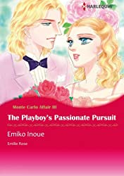 The Playboy's Passionate Pursuit