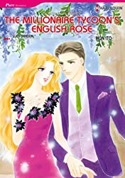 The Millionaire Tycoon's English Rose