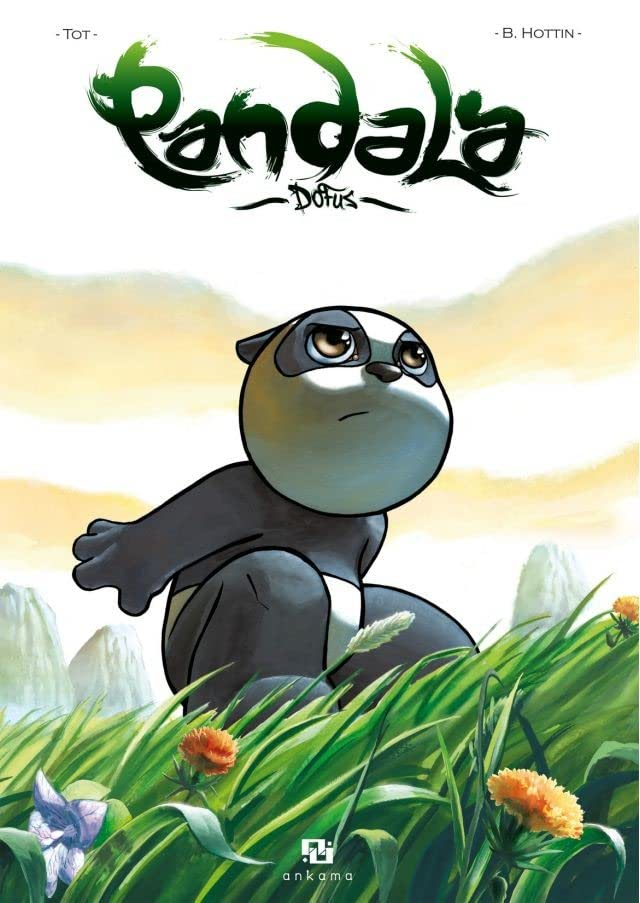 Pandala Vol. 1