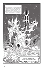 WAKFU Manga Vol. 2: The Legend of Jiva