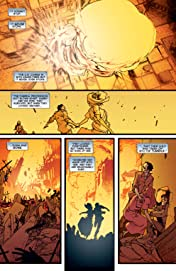 All-New X-Factor (2014-2015) #18