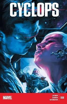 Cyclops (2014-2015) #8