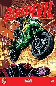 Daredevil (2014-2015) #11