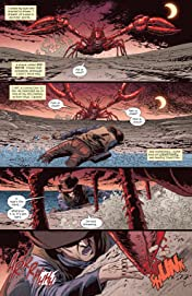 Dark Tower: The Drawing Of The Three - The Prisoner #5 (of 5)