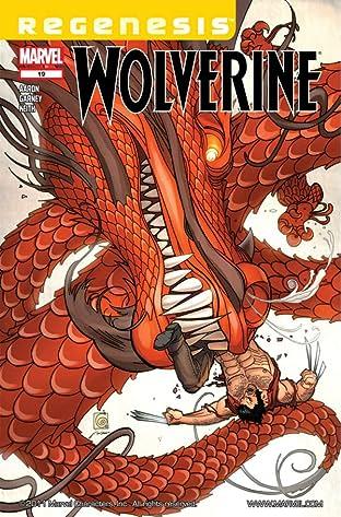 Wolverine (2010-2012) #19