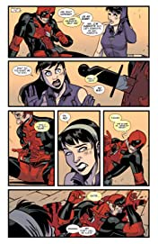 Hawkeye vs. Deadpool #3 (of 4)