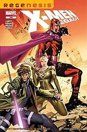 X-Men: Legacy (2008-2012) #259