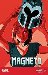 Magneto (2014-) #13