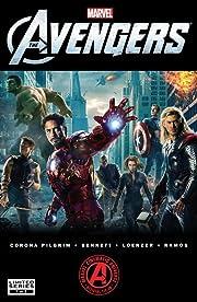 Marvel's The Avengers #1 (of 2)