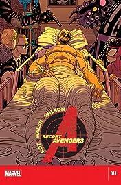Secret Avengers (2014-2015) #11