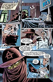 Anarky (1999) #4