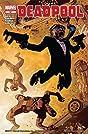 Deadpool (2008-2012) #20