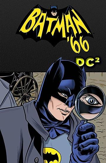 Batman '66 #50