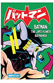 Batman: The Jiro Kuwata Batmanga #26