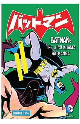 Batman: The Jiro Kuwata Batmanga #26