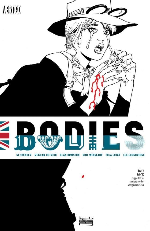 Bodies (2014-2015) #6