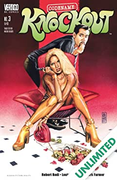 Codename: Knockout (2001-2003) #3