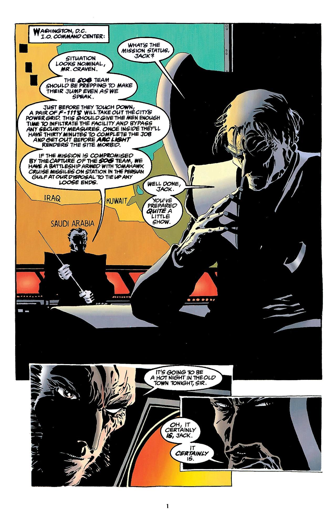 Deathblow (1993-1996) #4