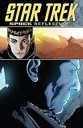 Spock Reflections Comic Book #3 IDW 2009 NEAR MINT NEW UNREAD Star Trek