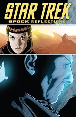 Star Trek: Spock Reflections Vol. 1
