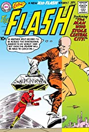 The Flash (1959-1985) #116
