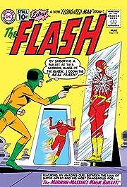 The Flash (1959-1985) #119