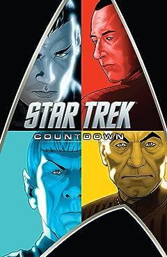 Star Trek: Countdown Tome 1
