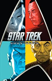 Star Trek: Countdown Vol. 1