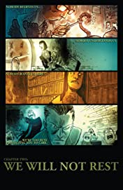 Gotham By Midnight (2014-2015) #2