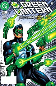 Green Lantern (1990-2004) #115