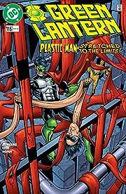 Green Lantern (1990-2004) #116