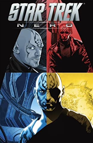 Star Trek: Nero Vol. 1