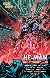 He-Man: The Eternity War (2014-2016) #1