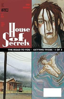 House of Secrets (1996-1998) No.8