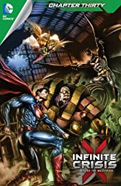 Infinite Crisis: Fight for the Multiverse (2014-2015) #30