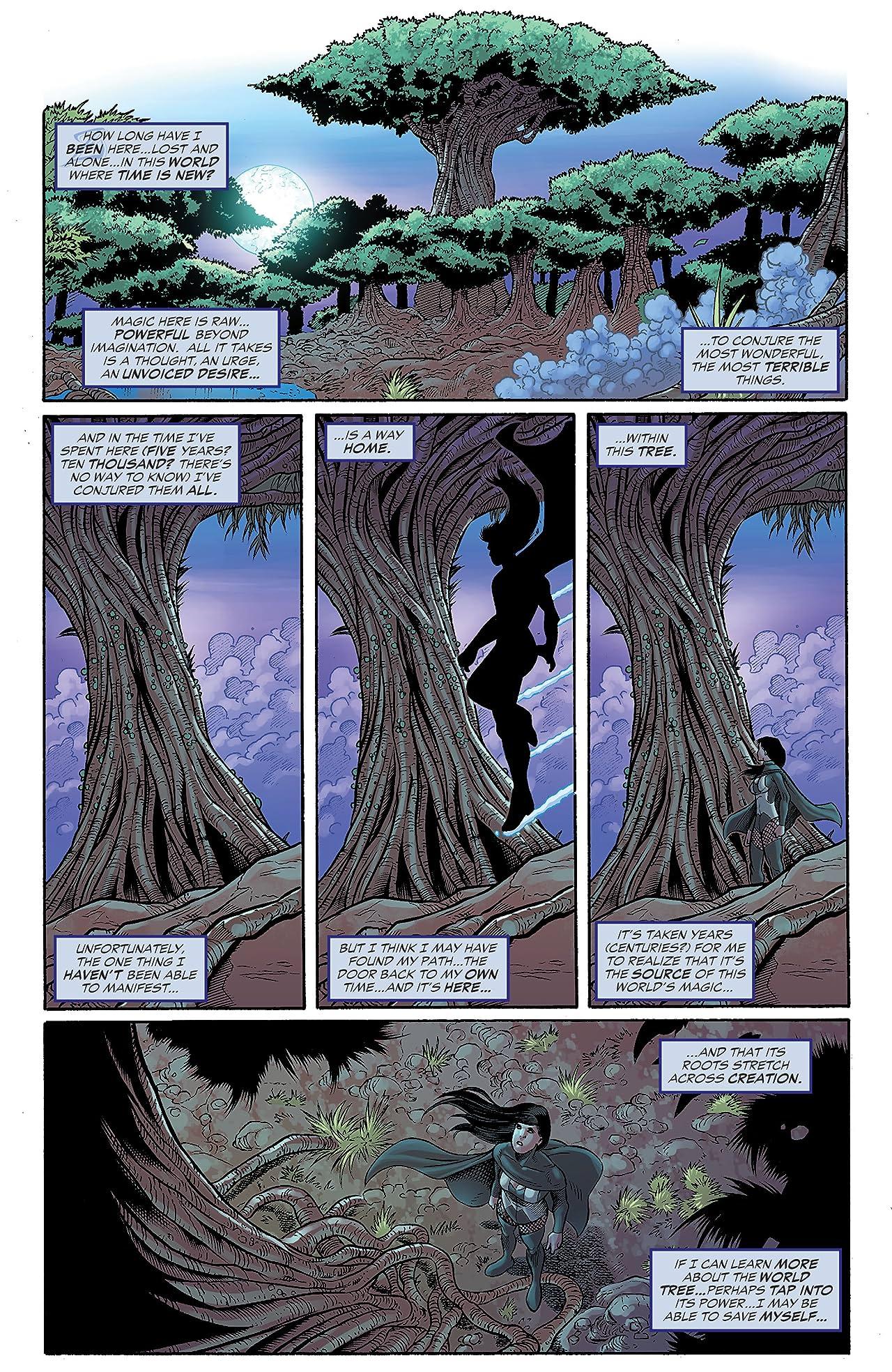 Justice League Dark (2011-2015) #37