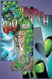 Avengers (1996-1997) #5